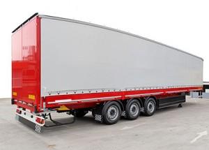 lorry-trailer