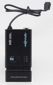 Novus Silver 150T 3G Dashcam