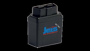 Jets GPS Plug 'n Go OBD Tracker