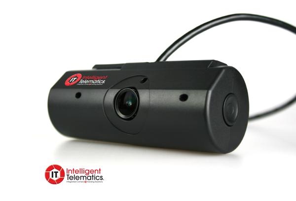 IT1000 - 3G Vehicle Camera
