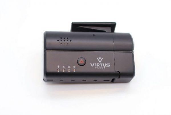 Jets GPS Titan II Dual Dashcam